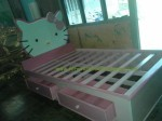 Dipan Anak Hello Kitty