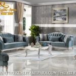 Luxury Sofa Tamu Minimalis Terbaru Classic Furniture